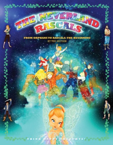 Neverland Rascals: From Orphans to Rascals Poster