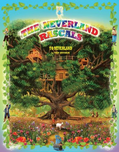 Neverland Rascals: To Neverland Poster