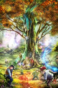The Neverland Rascals Book Cover 2 (1)
